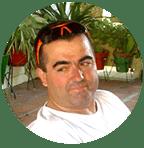 Jorge Luque - Hueso de Aceituna Luque