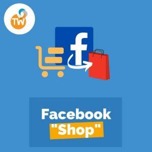 Facebook – SHOP
