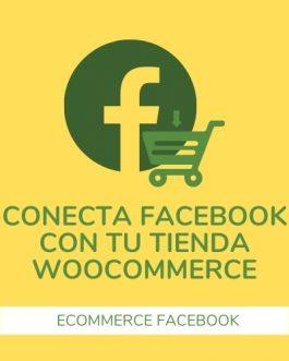 Sincroniza Tu Tienda Woocommerce con la Tienda de Facebook
